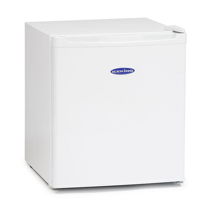 34litre Table Top Freezer Class A+ White