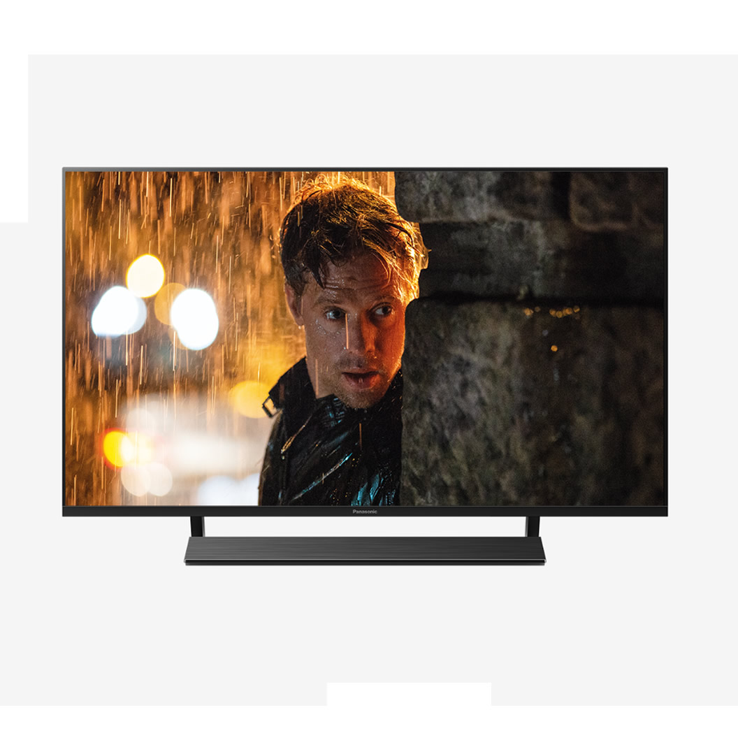 Image of 40inch 4K Ultra HD LED HDR10+ Freeview PLAY WiFi
