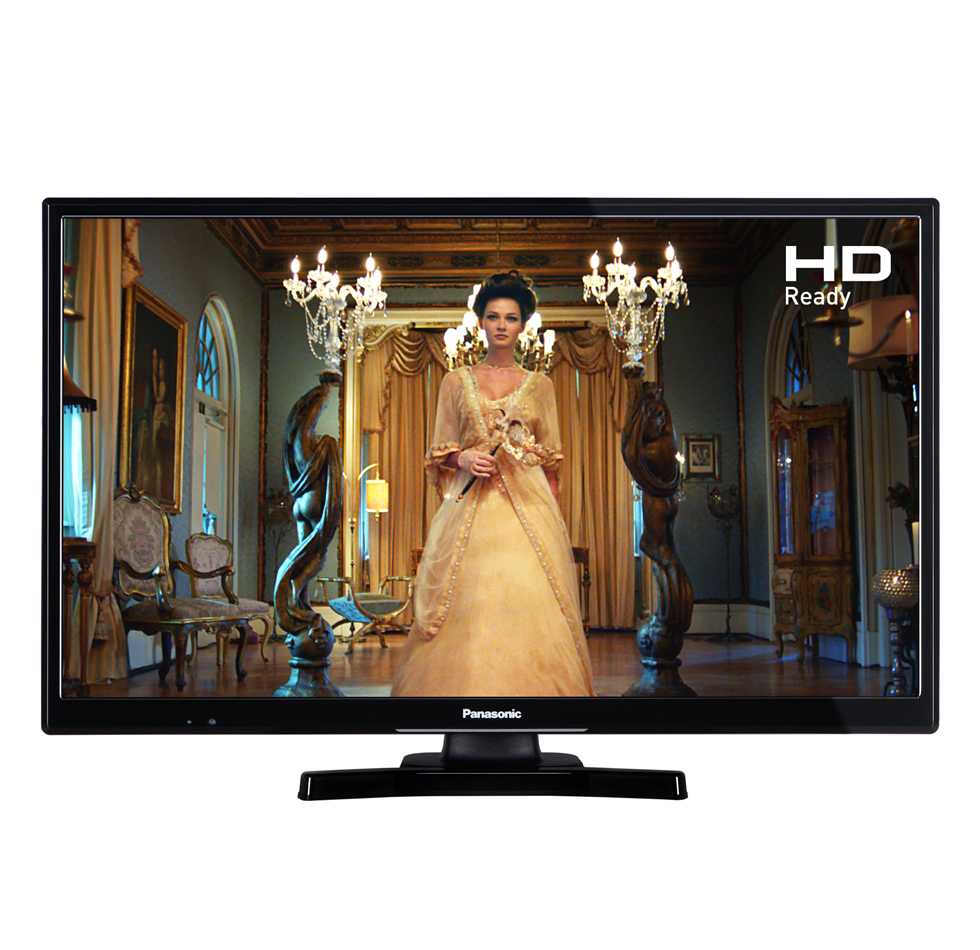 """""  """" - 24inch HD Ready Edge LED Freeview HD 200Hz"