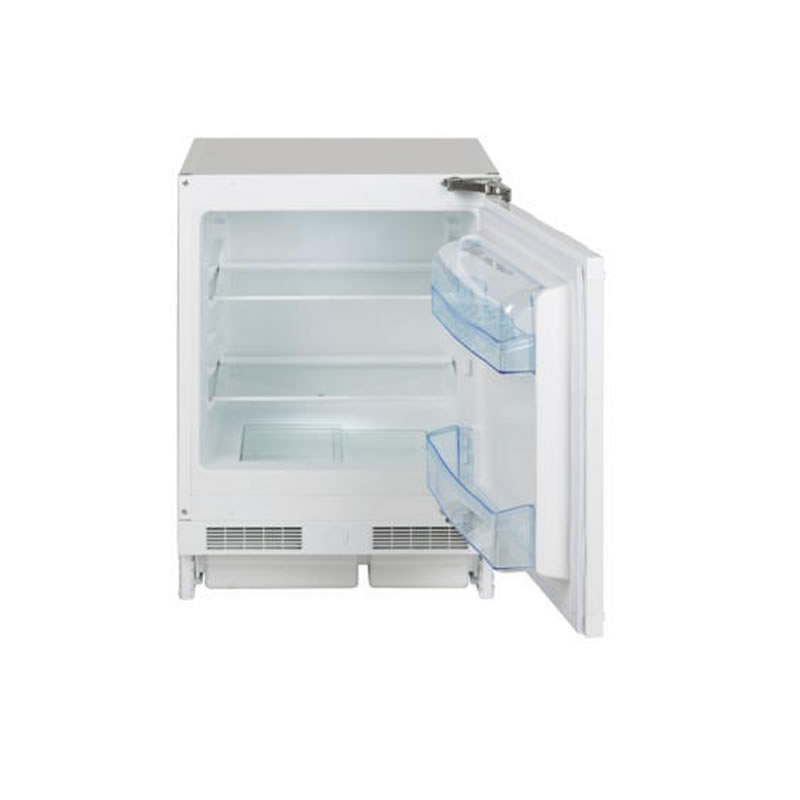 110litres Integrated Under Counter Fridge Class A+