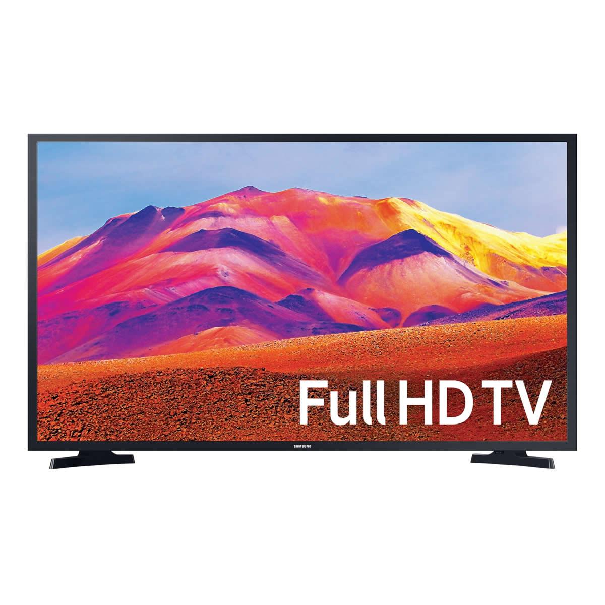 Samsung UE32T5300 (2020) LED HDR Full HD 1080p Smart TV, 32 inch with TVPlus, Black