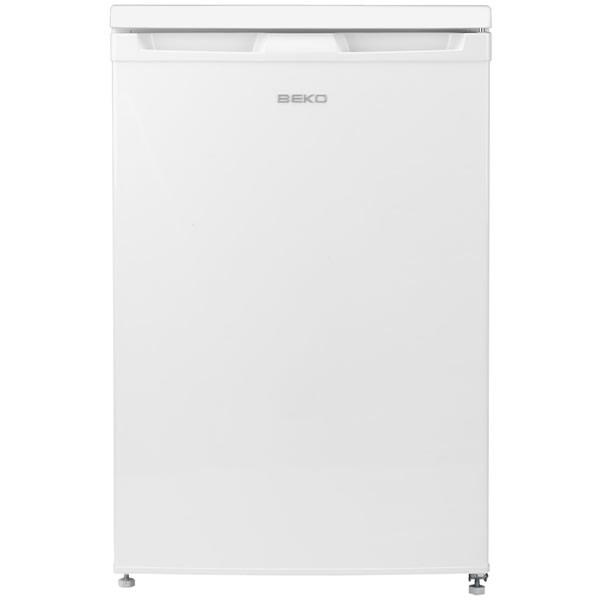 102litre Upright Freezer Class A+ White