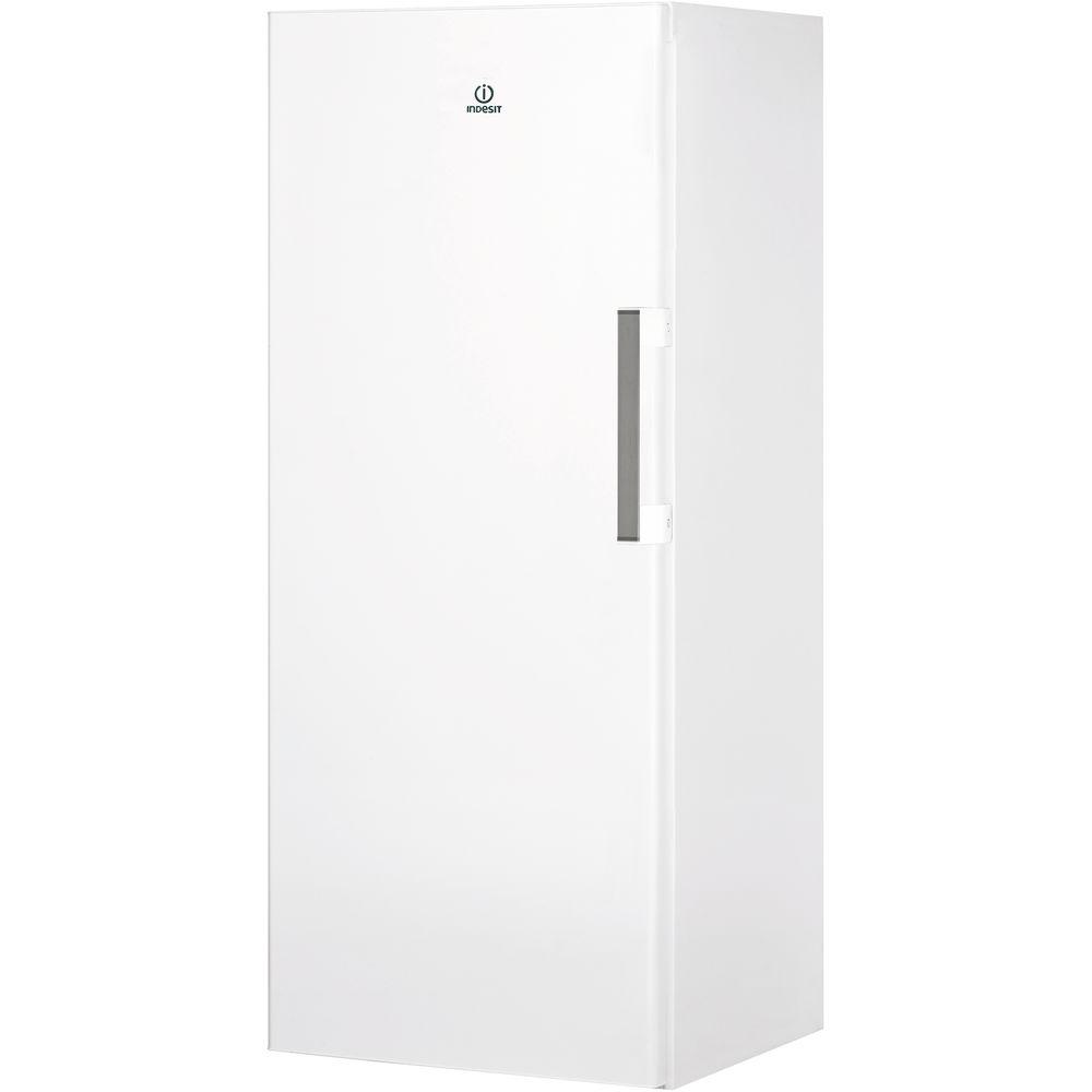 185litre Upright Freezer Class A+ White
