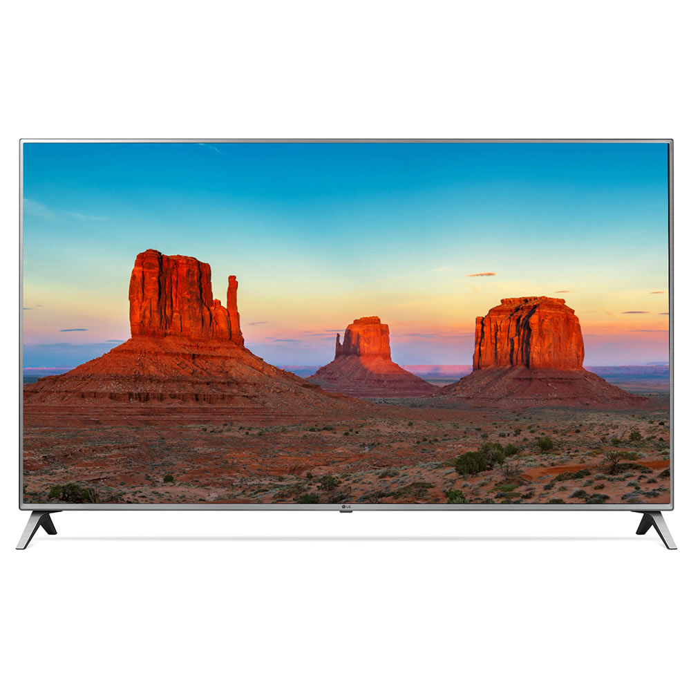 """""""""""A new depth of detail. ULTRA HD 4K resolution is four times that of  - 65inch HDR 4K UHD"""
