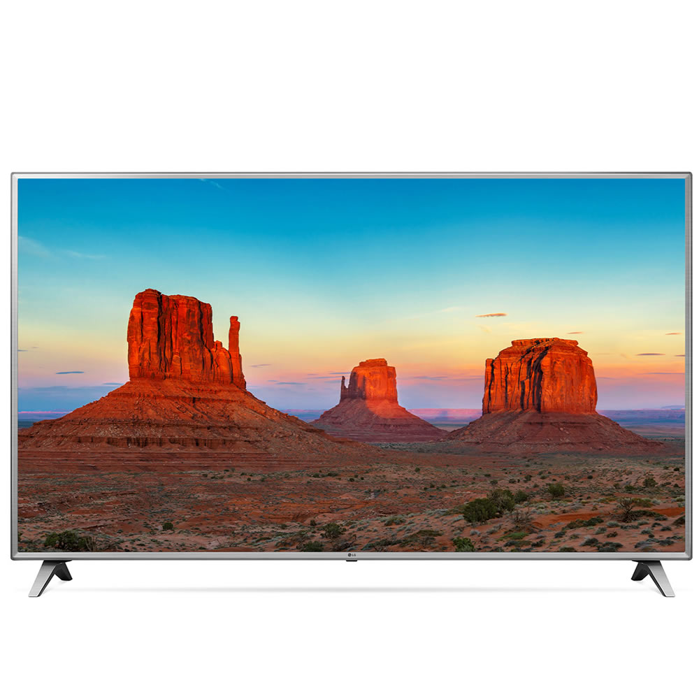 """""""""""A new depth of detail. ULTRA HD 4K resolution is four times that of  - 70inch HDR 4K UHD"""