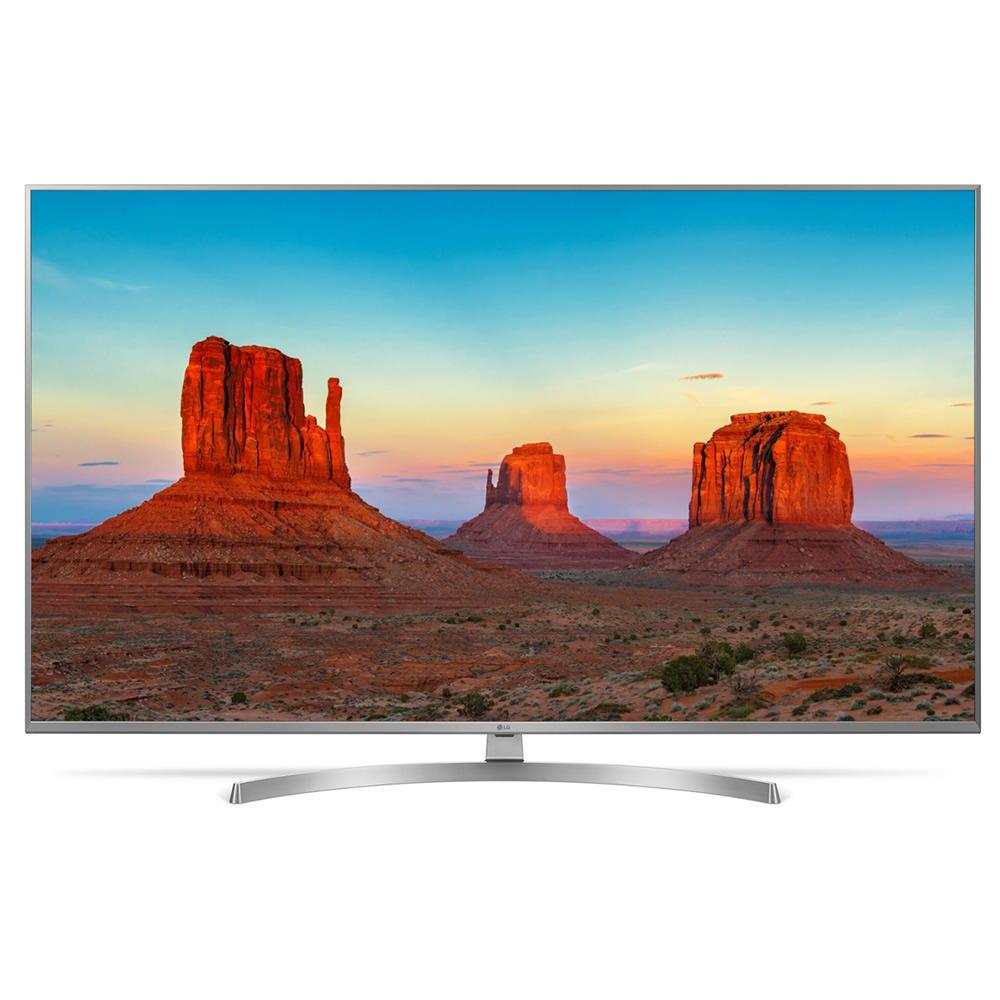 Image of 49inch HDR 4K UHD Edge LED SMART TV WiFi Freeview HD