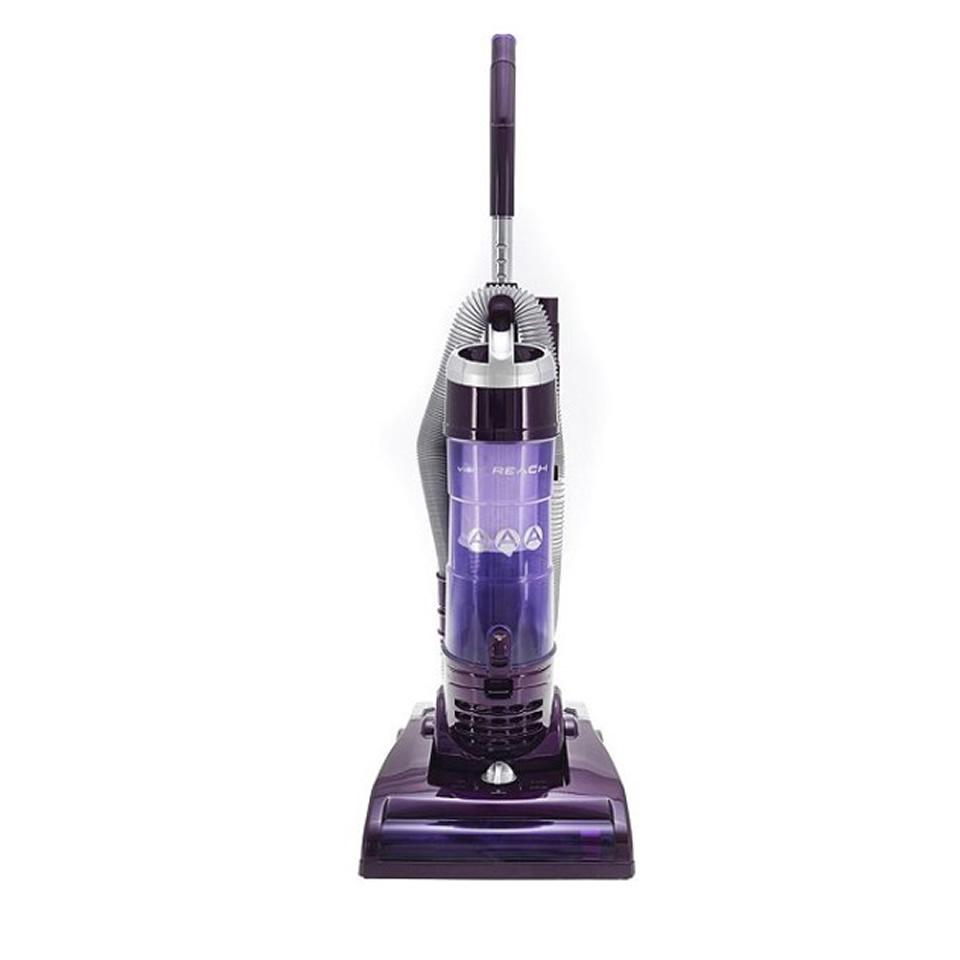 850Watts Upright Vacuum Cleaner BAGLESS Pets
