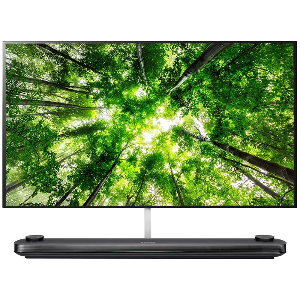 Image of 77inch OLED HDR 4K UHD SMART TV WiFi Soundbar