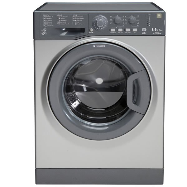 Image of Hotpoint WDAL8640G