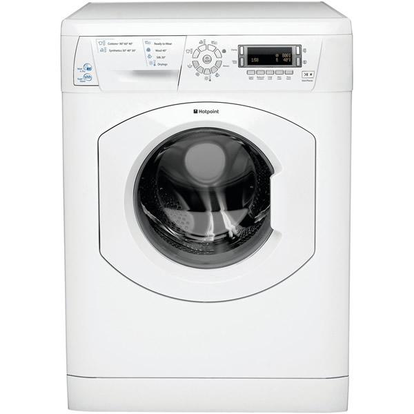 1400rpm Washer Dryer 7kg/5kg Load Polar White