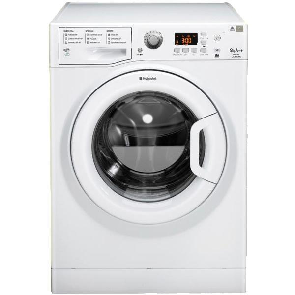 1400rpm Washer Dryer 8kg/6kg Load Polar White