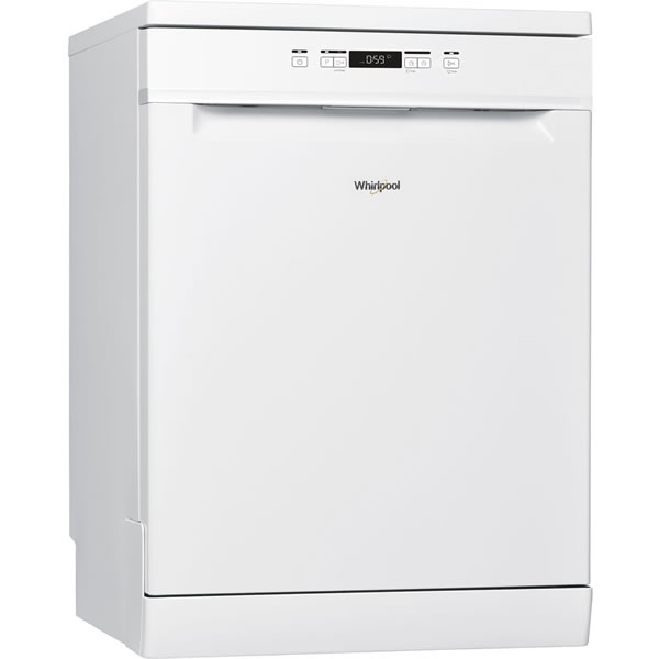 13-Place Dishwasher 6 Progs Class A+ White