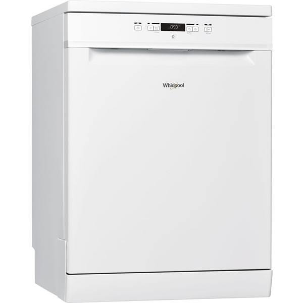 14-Place Dishwasher 8 Progs Class A++ White