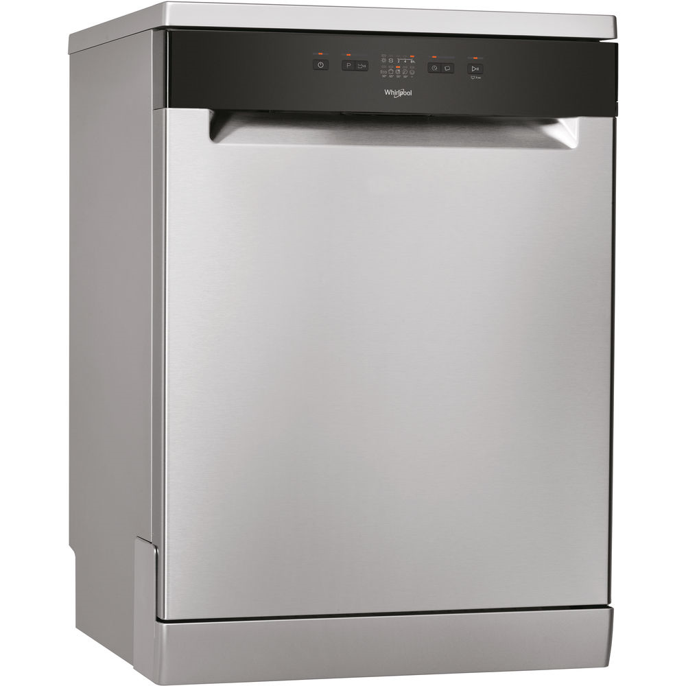 13-Place Dishwasher 5 Programmes Class A+ S/Steel