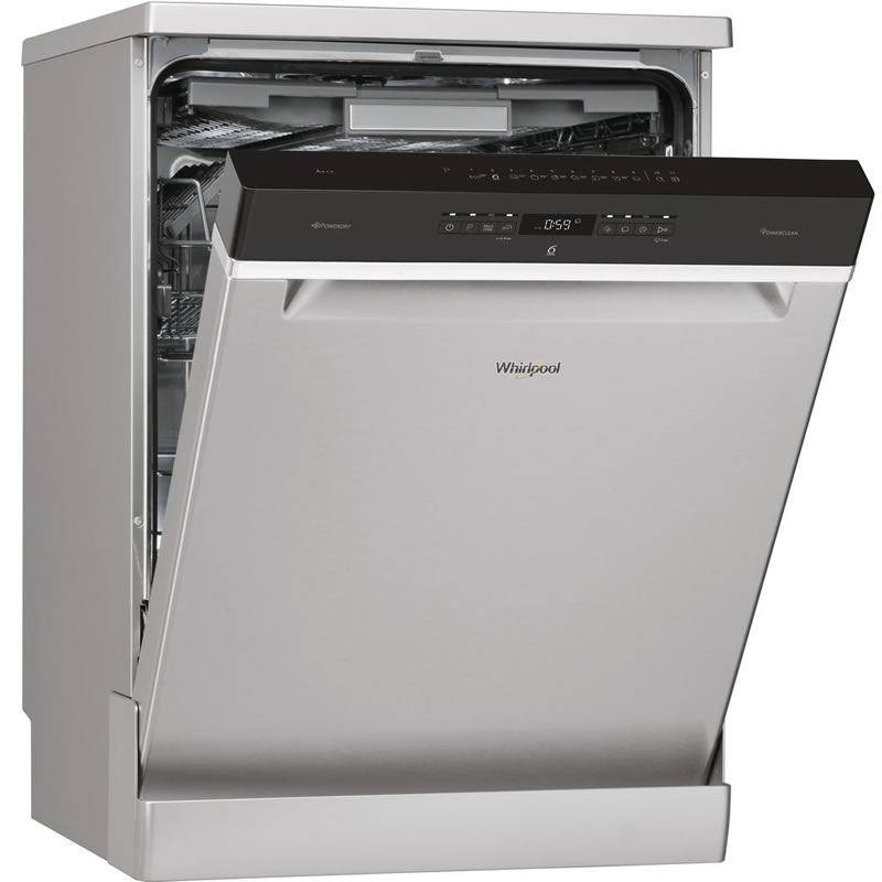14-Place Dishwasher 11 Progs Class A+++ S/Steel