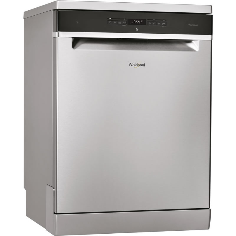 14-Place Dishwasher 10 Progs Class A++ S/Steel