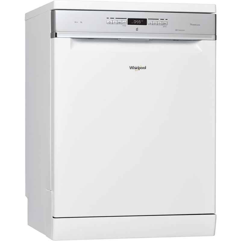 14-Place Dishwasher 10 Progs Class A++ White