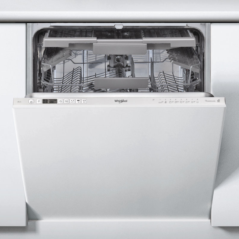 Image of 14-Place Built-in Dishwasher 8 Programmes Class A++