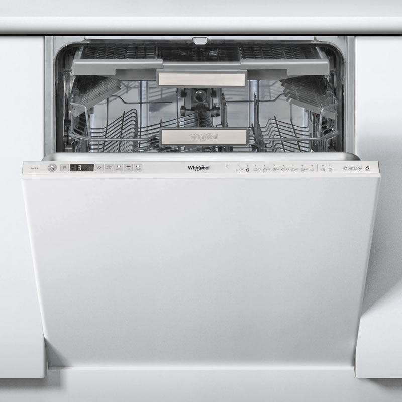 Image of 14-Place Built-in Dishwasher 11 Programmes Class A+++