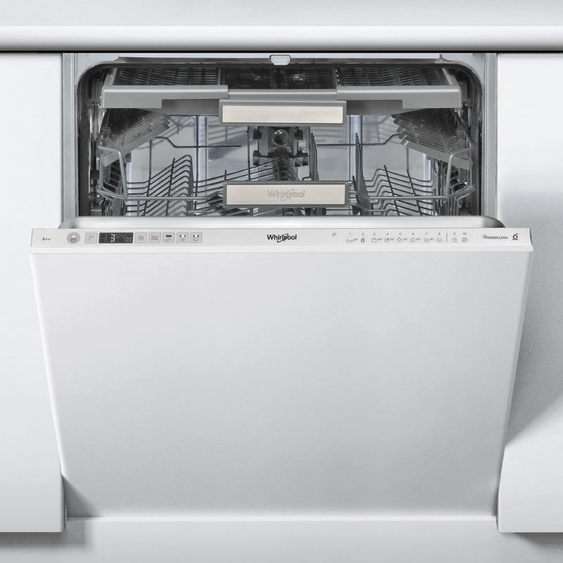 Image of 14-Place Built-in Dishwasher 10 Programmes Class A++
