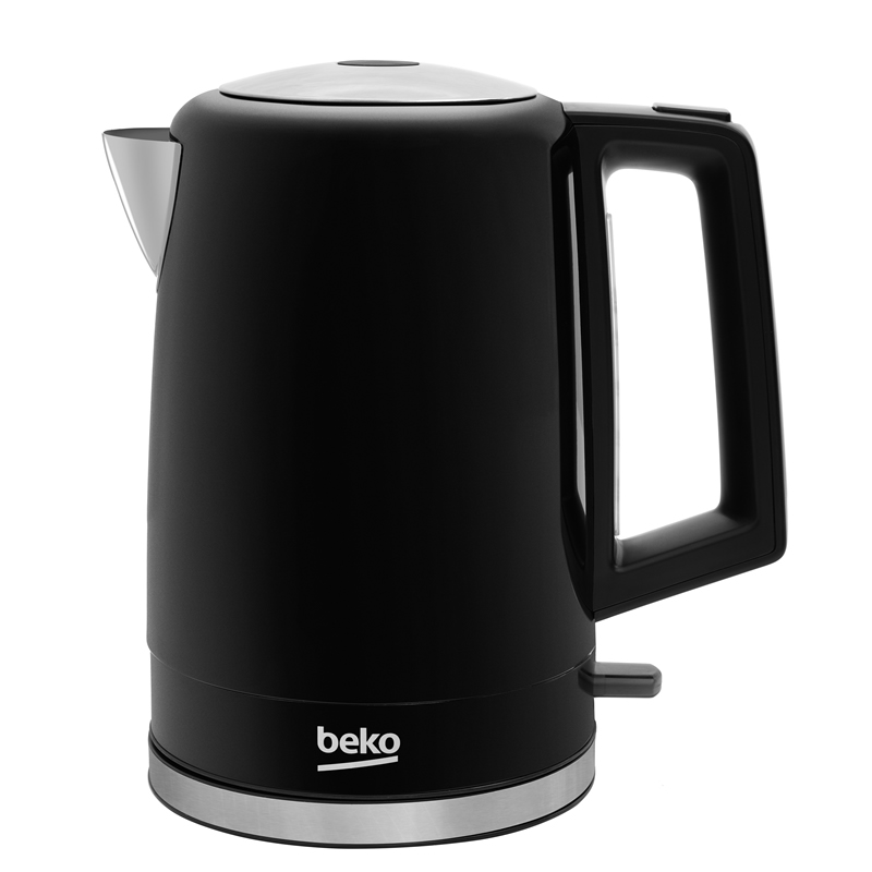 3Kw Kettle 1.6litre 360° Rotating Base Black