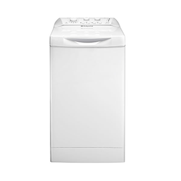 Image of 1200rpm Top Loading Washing Machine 7kg Load White