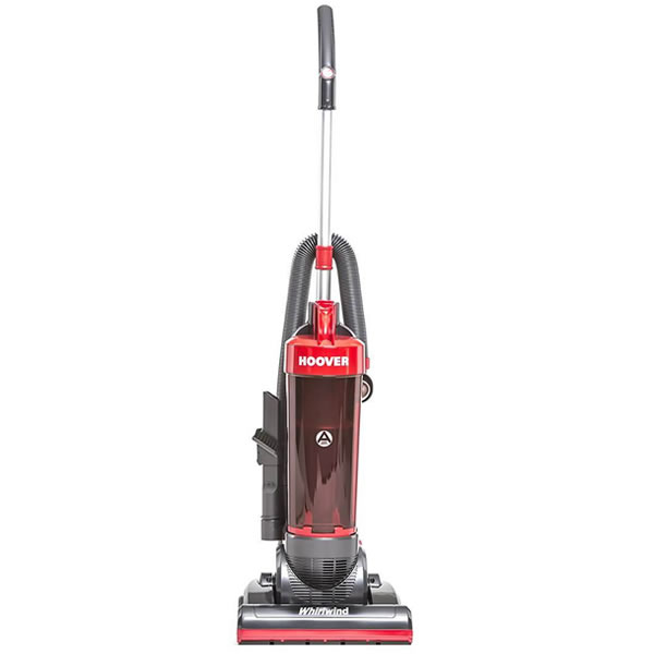 Image of 750Watts Upright Vacuum Cleaner BAGLESS