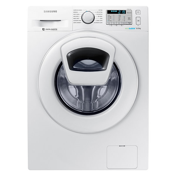 Compare retail prices of 1400rpm AddWashtrade Washing Machine 8kg Load Class A to get the best deal online
