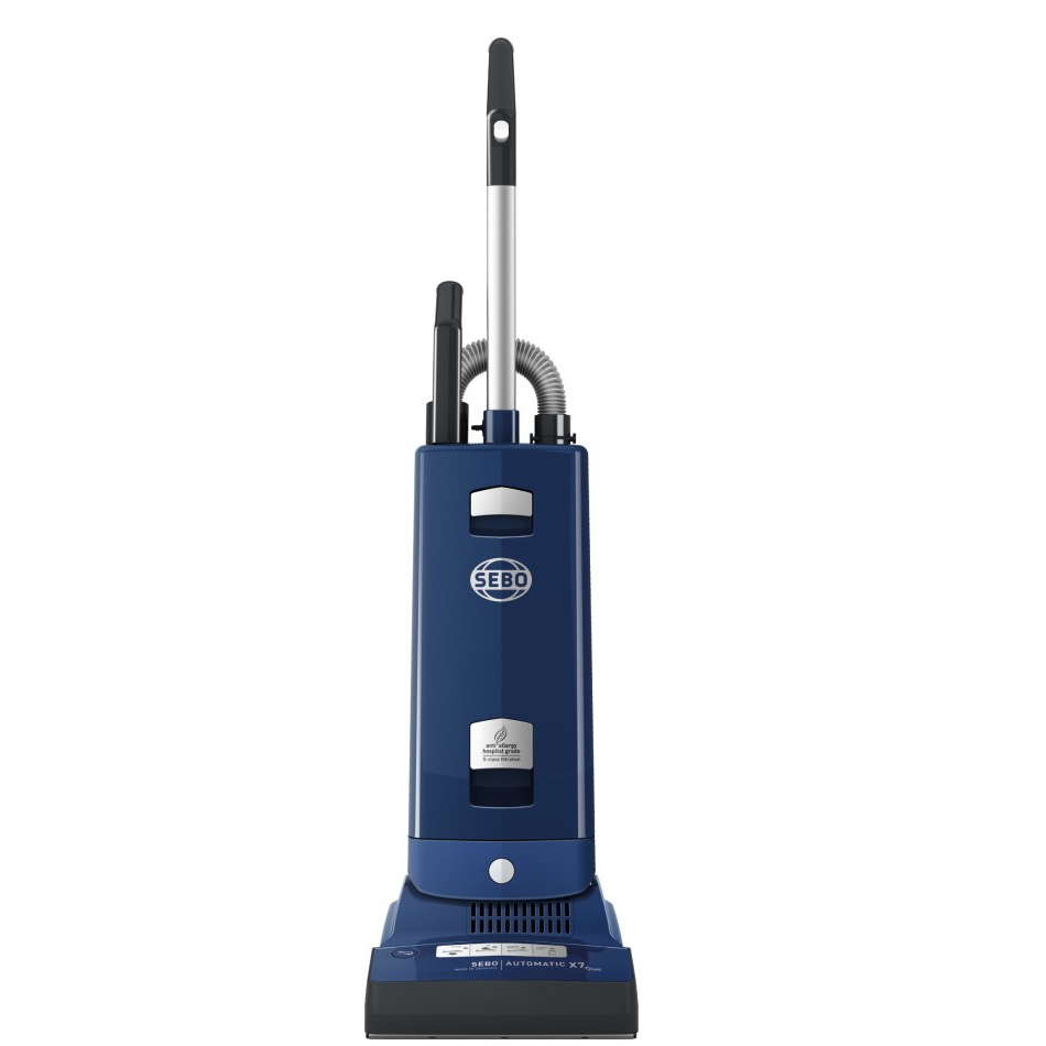 890Watts Upright Vacuum Cleaner Bagged 5.3litres