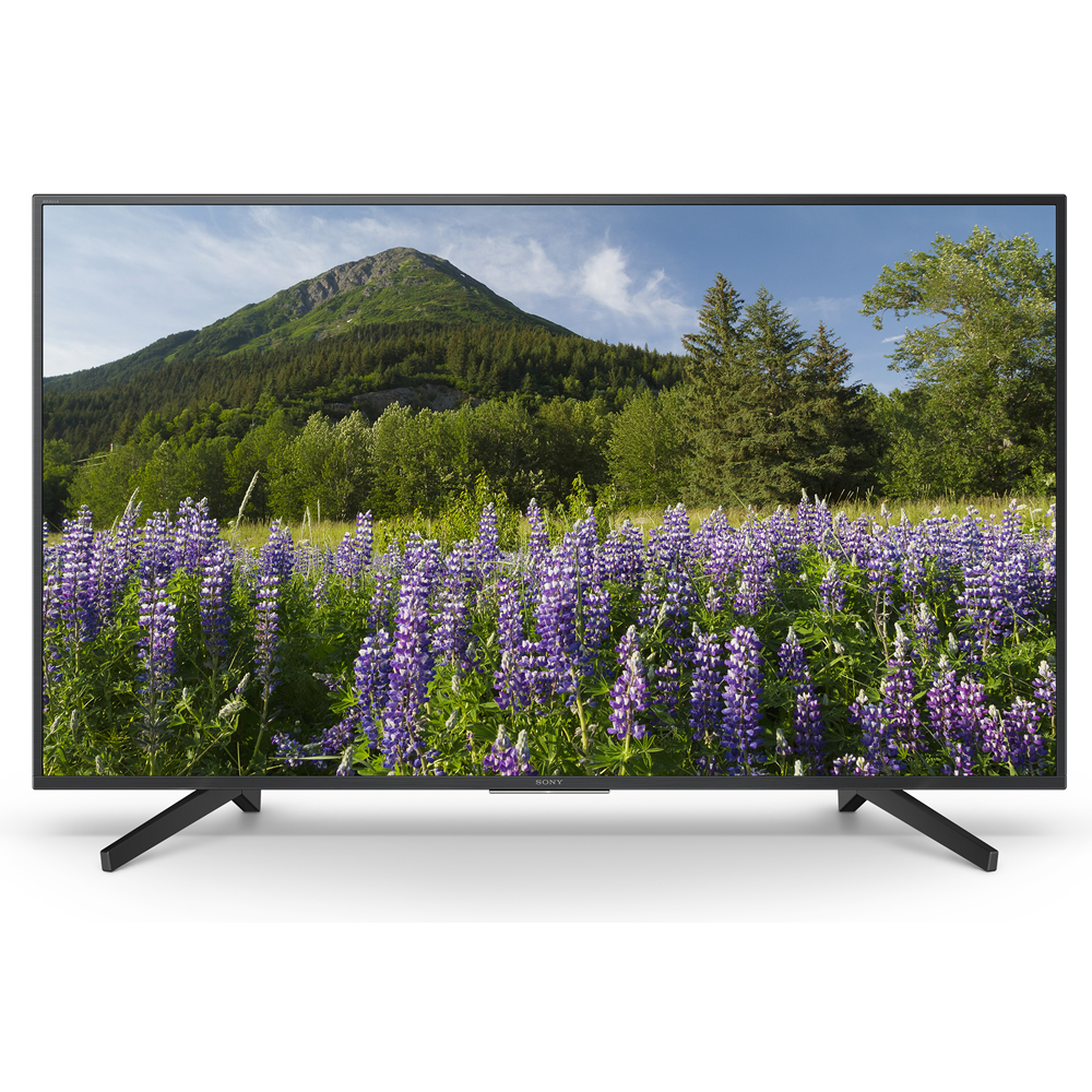 Image of 43inch 4K HDR UHD WiFi SMART TV Freeview HD