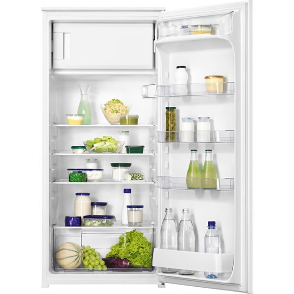 177litre Integrated Fridge Ice Box Auto Defrost