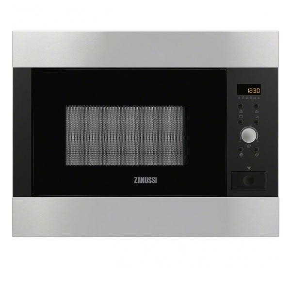 900Watts Built-in Microwave & Grill SSteel