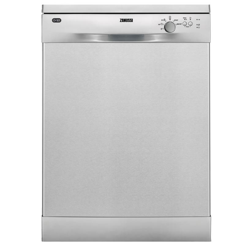 13-Place Dishwasher 5 Programmes Class A+ SSteel