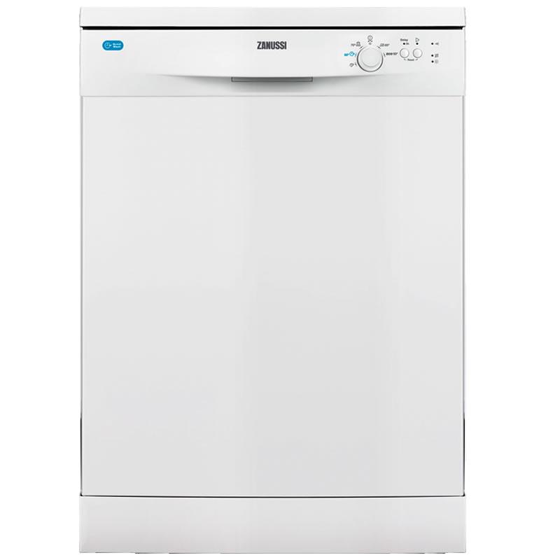 13-Place Dishwasher 5 Programmes Class A+ White