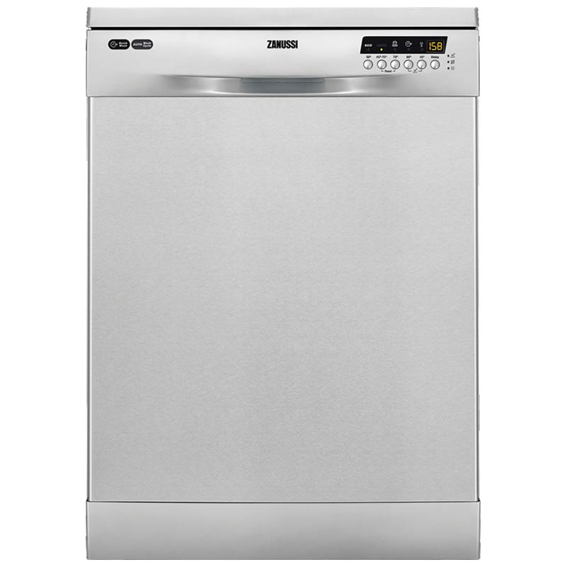13-Place Dishwasher 5 Programmes Class A++ SSteel