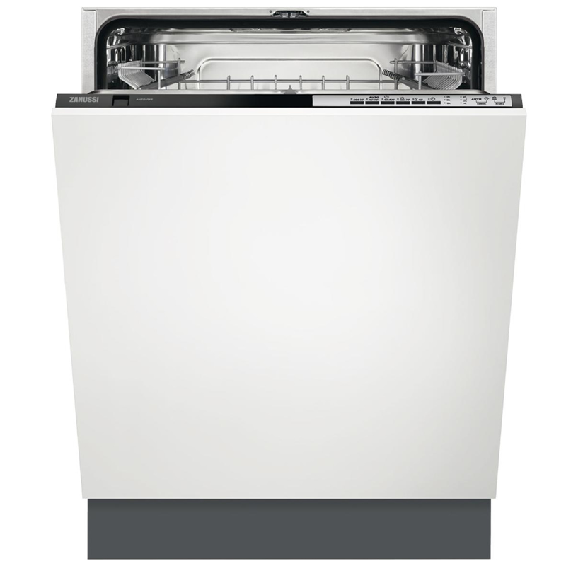 Image of 13-Place Built-in Dishwasher 5 Progs Class A+