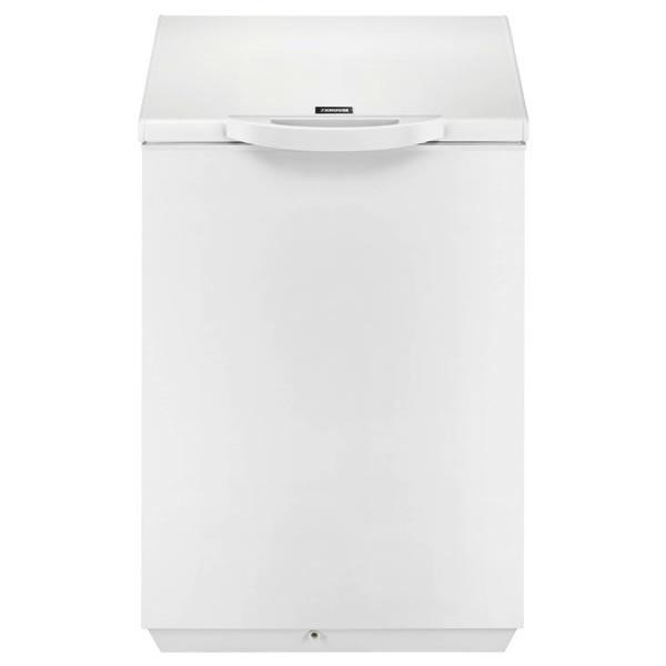 142litre Chest Freezer Class A+ White