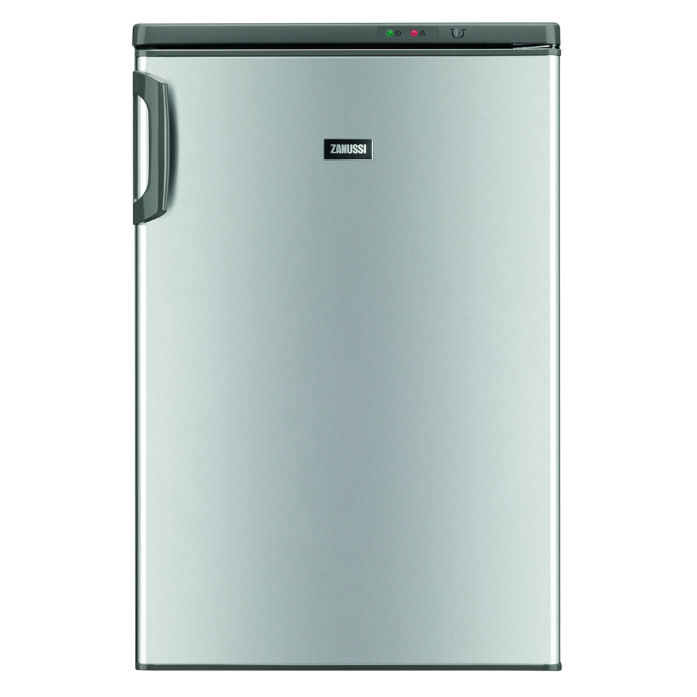 Image of 110litre Upright Freezer Class A+ S/Steel