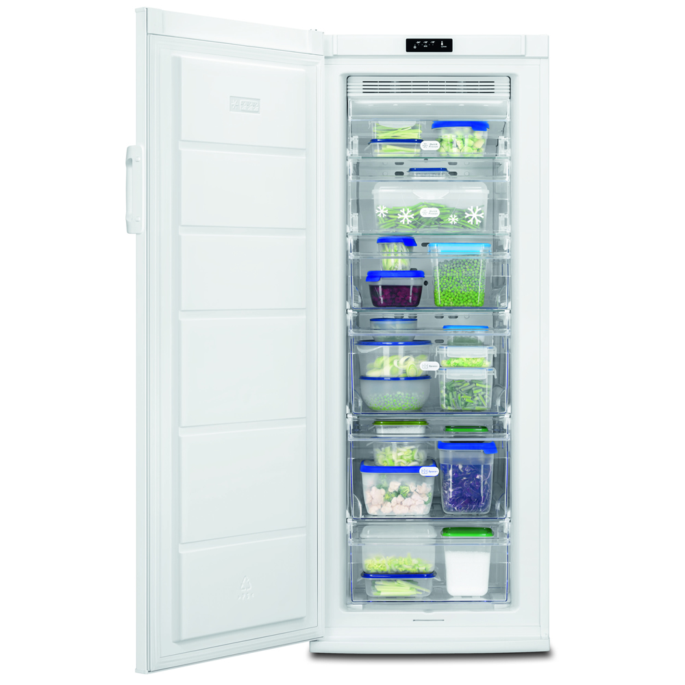 225 litres Upright Freezer Frost Free Class A+