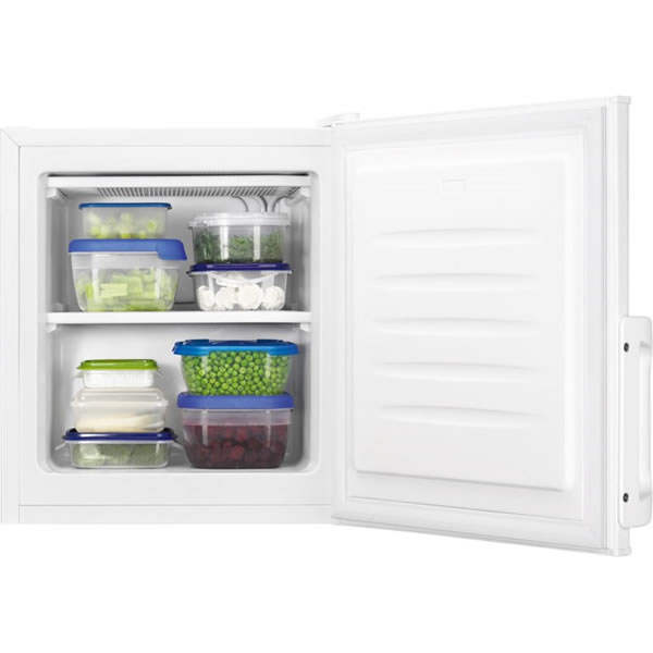 32litre Table Top Freezer Class A+ White