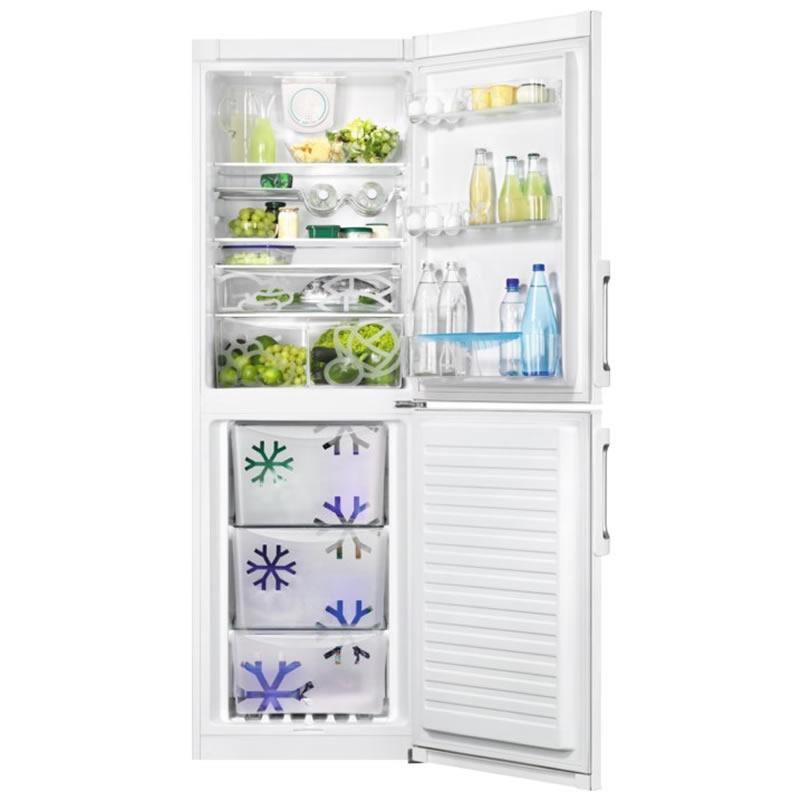 329 litre Fridge Freezer Frost Free Class A++ White