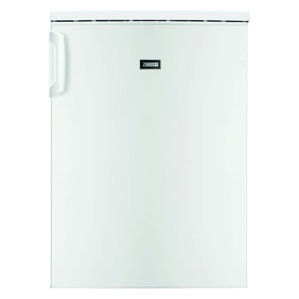 126litre Fridge Ice Box Class A+ White