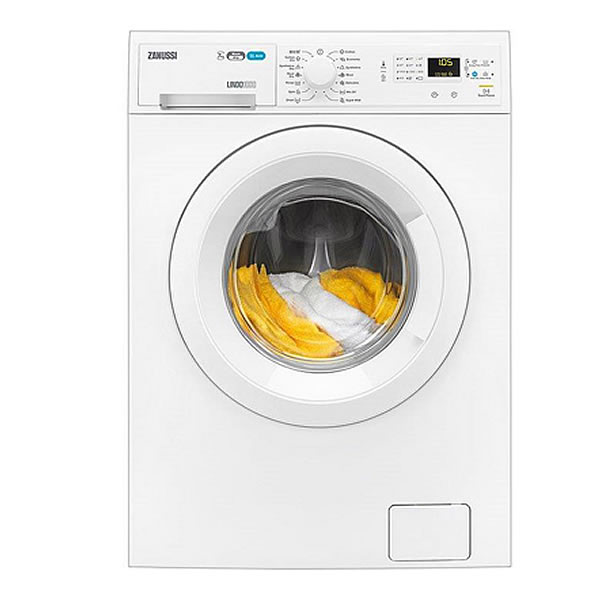 1400rpm Washer Dryer 7kg/4kg Load Class B White