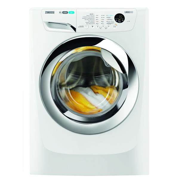 1400rpm Washing Machine 10kg Load Class A+++ White