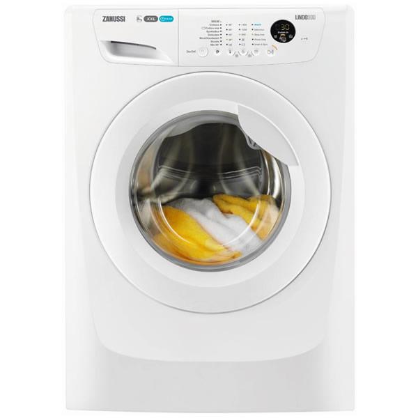 1200rpm Washing Machine 9kg Load Class A+++ White