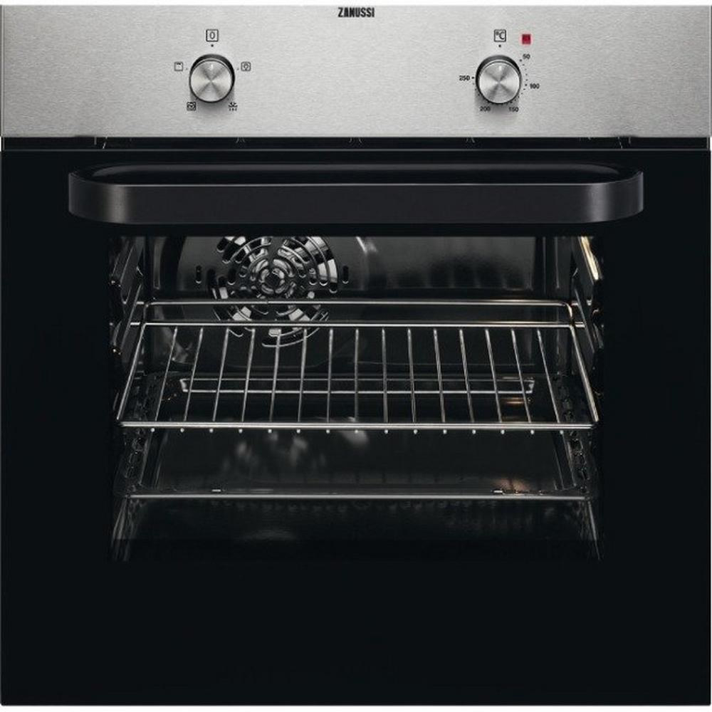 600mm Built-in Electric Single Oven Stainless Steel