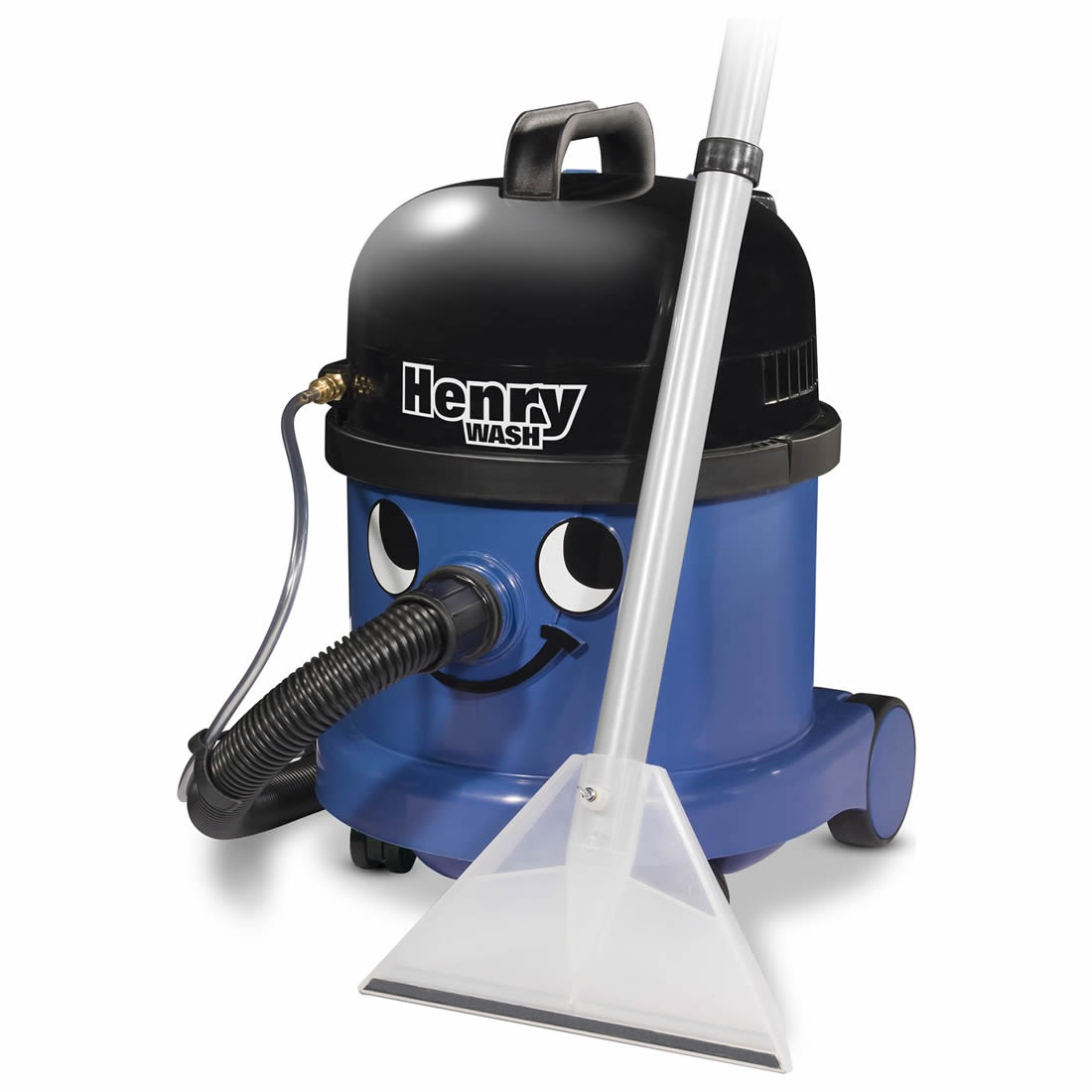 Image of 1060Watts Carpet Cleaner 9litre Capacity