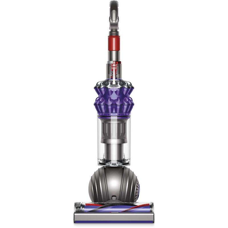 900Watts Upright Vacuum Bagless Ball Technology