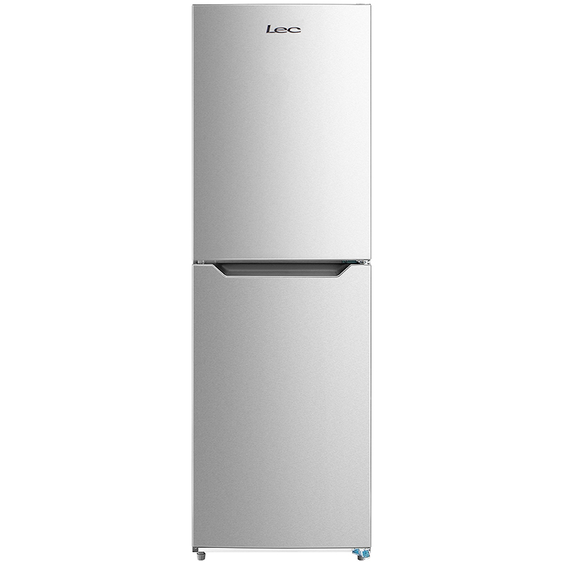 283litre Fridge Freezer FROST FREE Class A+ Silver
