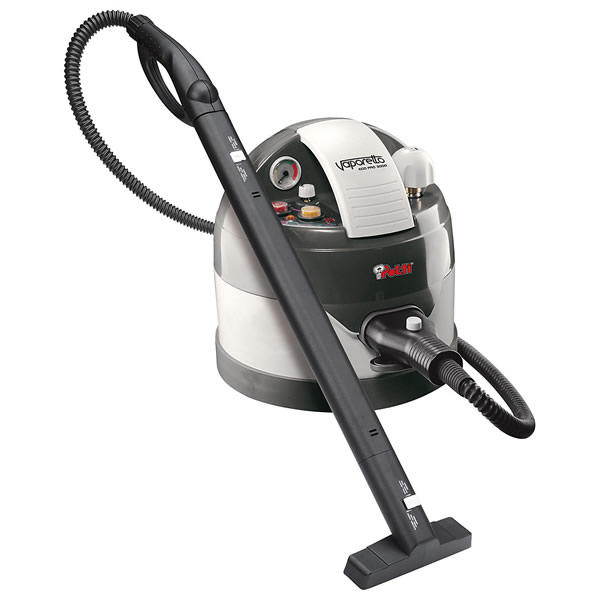 Steam Cleaner 2.0litre Capacity Continuous Steam